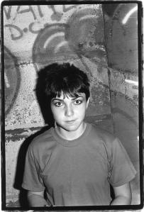D.C. 1982, by Tiffany Pruitt,